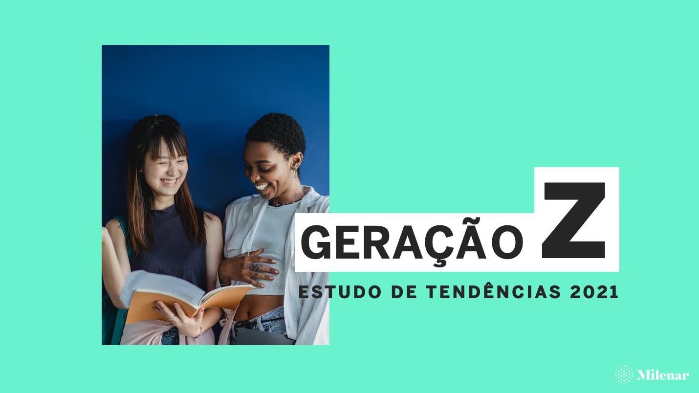 GeracaoZ_estudoMilenar