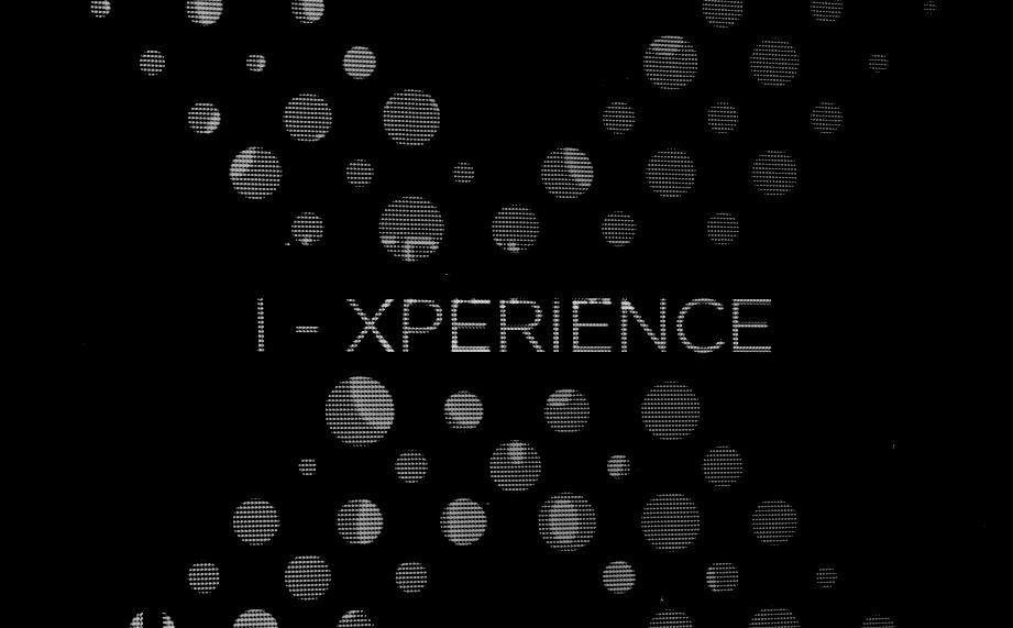 Meios de Influência, evento I-Xperience